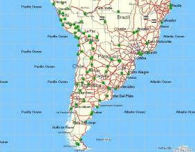 map of south america free large images tramsoft gmbh garmin mapsource world