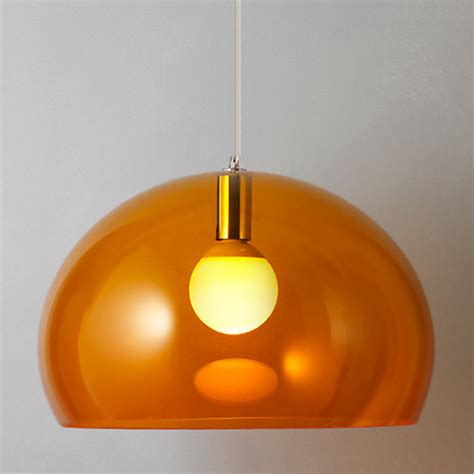 Kartell Fly Ceiling Light Buy Kartell Fly Ceiling Light Lewis
