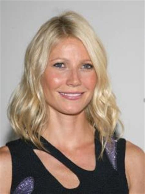 long bob hairstyles gwyneth paltrow summer 2011 hair trends the official blog of hair cuttery