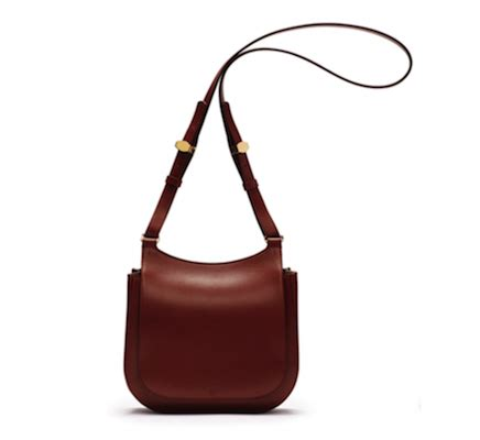 Trovata Canvas And Patent Tote The Bag Snob 4 by The Row Bag Season