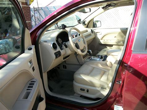 2005 Ford Freestyle Interior by 2005 Ford Freestyle Interior Pictures Cargurus