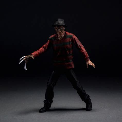 Figure Freddy Jason a nightmare on elm freddy vs jason figure