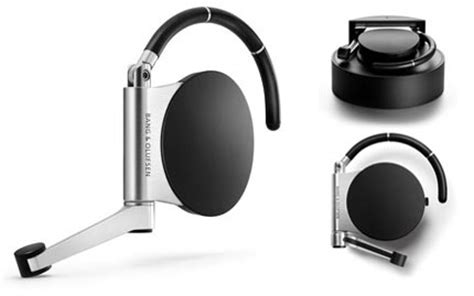 Earset 2 From Olufsen by Freshpilot Olufsen Bluetooth Earset 2