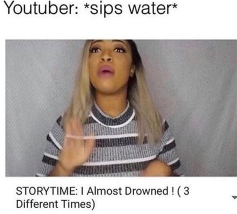 15 memes calling out annoying overly dramatic youtubers