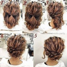 romantic updo for inverted triangle did you cut your long hair short update pg 11 page 4