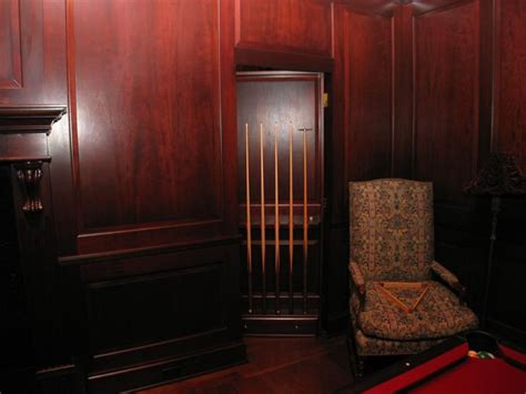 hidden room hidden room secret door details