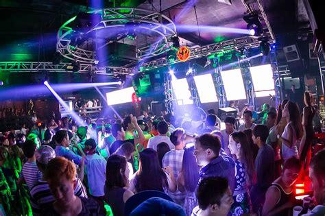 Top Bars In Cebu by Cebu Nightlife Guide Best Nightclubs Events And Bars