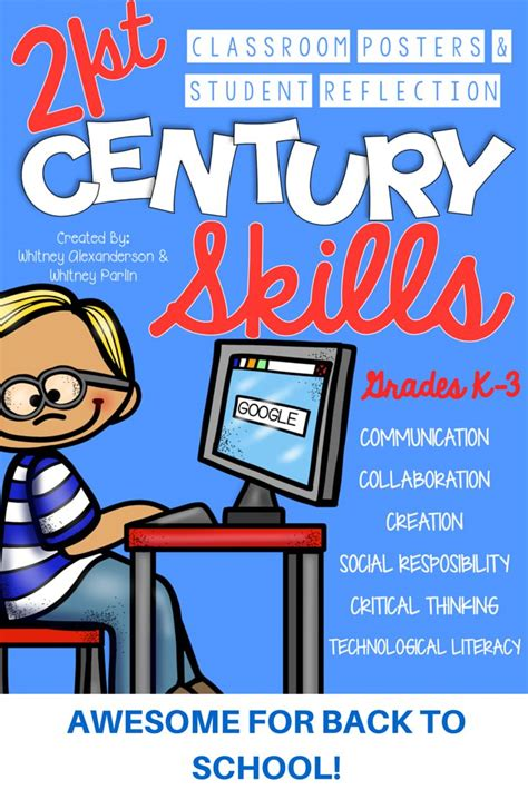17 best ideas about 21st century skills on 21st century 21st century and 21st