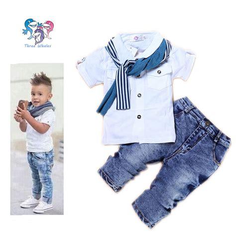 cotton baby boys fashion intl boys boutique clothing set cotton designers clothes