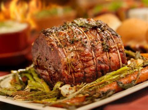 come cucinare un buon arrosto ricette secondi piatti a base di carne in pentola e al