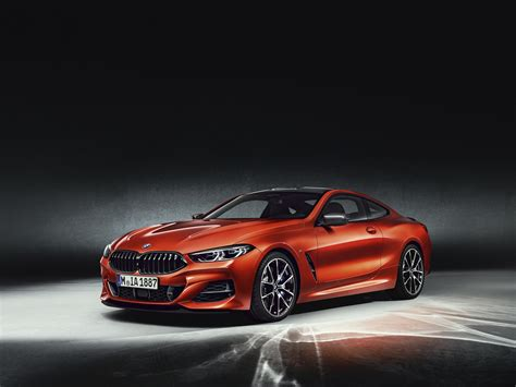 Auto News Blog by The New Bmw 8 Series Is Finally Here 187 Autoguide News