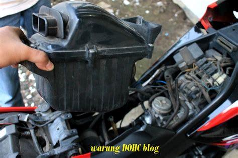 Obeng Ketrok ganti tensioner adjuster cbr 150 azizyhoree s