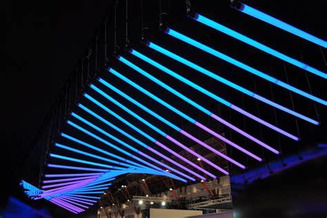 Wave Kinetic Lights Waves Lights
