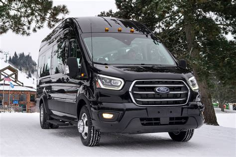 ford transit 2020 2020 ford transit awd hiconsumption