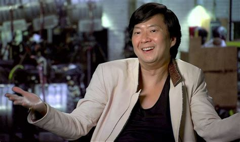 The Interactive Mr Leslie by Ken Jeong The Vegas Parachute The