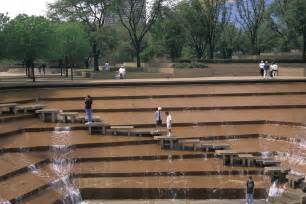fort worth water gardens featured in the quot logan s