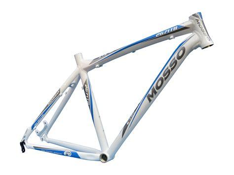 Frame Mosso 2671tb mosso bike 超輕量自行車 專業製造車架 professional frame manufacture