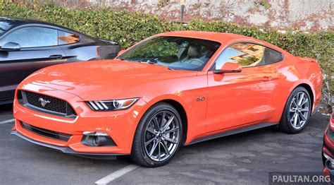 ford mustang 2015 2 3 driven 2015 ford mustang 2 3 ecoboost and 5 0 gt image 310057