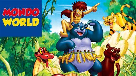 mondos world jungle book full movie en youtube