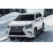 2018 Lexus Gx Redesign  New Car Release Date And Review