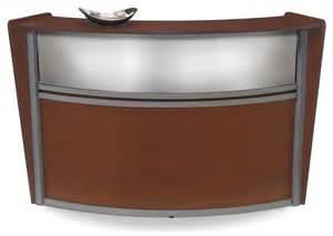 Wood Reception Desks Wooden Reception Desks Modern Office Furniture