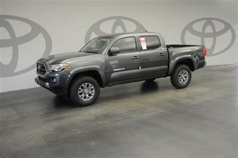 Lease Deals On Toyota Tacoma Toyota Tacoma Lease Specials Autos Post