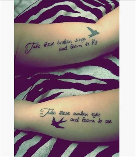 best friend tattoo quotes pinterest 22 best friend tattoo quotes ink pinterest friend