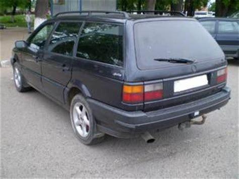 old car repair manuals 1992 volkswagen passat electronic valve timing 1992 volkswagen passat photos 1 9 diesel ff manual for sale