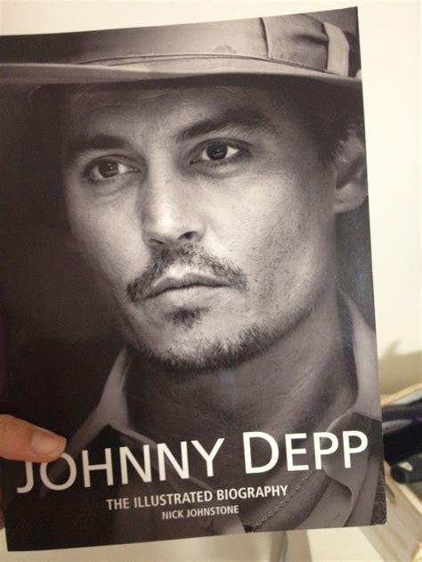 biography of johnny depp johnny depp biography nick johnstone i johnny depp