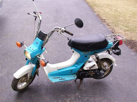 honda mopeds for sale 1981 honda express scooter moped for sale