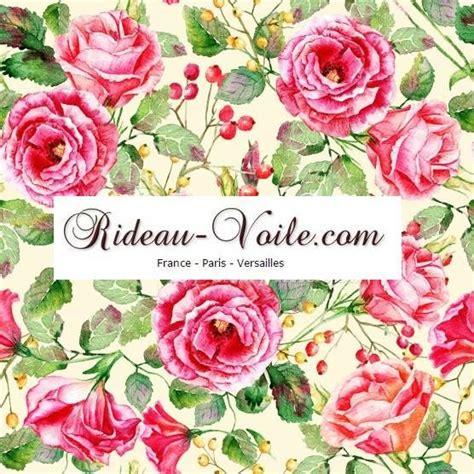 Rideaux A Fleurs by 1000 Id 233 Es Sur Le Th 232 Me Rideaux Sur