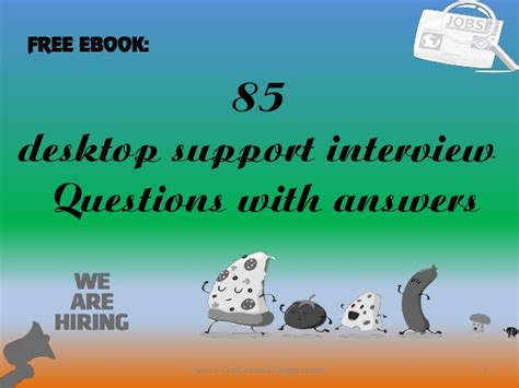 help desk questions and answers technical pdf top desktop support questions and answers