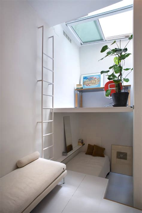 mini apartment 20 inspiring ideas for minimal home living hongkiat