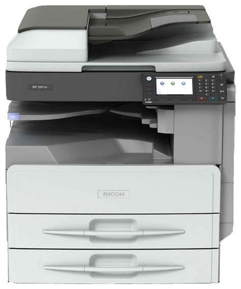 Mesin Fotocopy Gestetner Mp 2501l ricoh aficio mp 2501l printer scanner copier fax