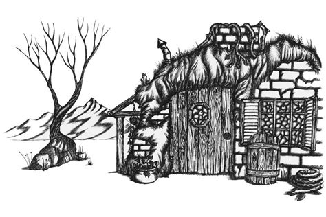 little house on the praire free coloring pages