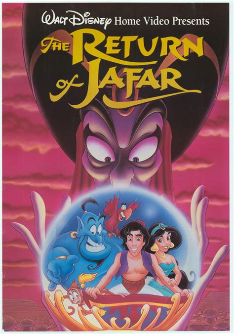 The Return Of by The Return Of Jafar Posters From Poster Shop