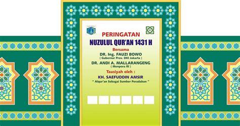 Contoh Notulen Rapat Nuzulul Quran by Contoh Email Undangan Obtenez Livre
