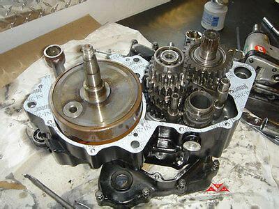 yamaha yz complete engine rebuild service yz