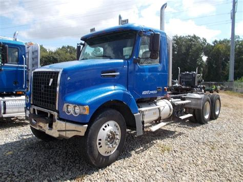 2006 volvo truck tractor 2006 volvo t a truck tractor s n 4v4kc9gh56n412415 d12