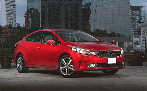 Kia Forte Mpg by 2019 Kia Forte Hatchback Price Mpg Spirotours