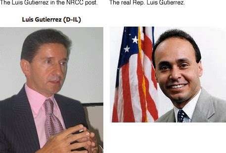 Luis Gutierrez Office by Nrcc Post On Irs Includes Lawmakers No Longer