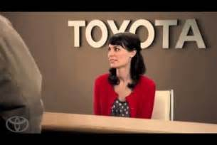 Who Is Jan From Toyota Toyota Commercials Current News Breaking News Bellenews