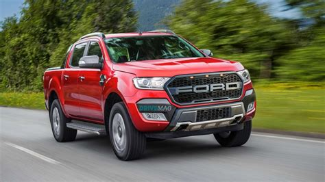 new ford 2018 ranger 2018 ford ranger review release date design engine