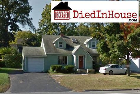 diedinhouse com died in my house website reveals all about your home
