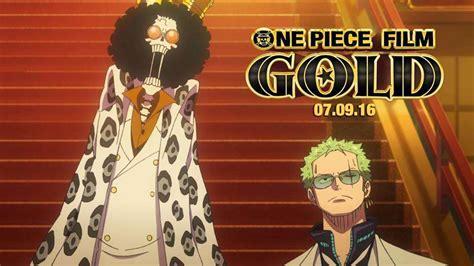 film anime one piece terbaru cinemaxx umumkan tanggal debut one piece film gold kaori