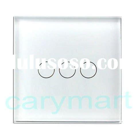 touch sensitive wall light led light wall switch led light wall switch manufacturers
