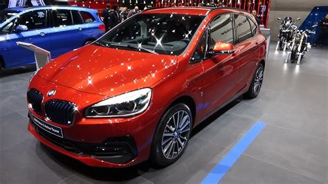 bmw xe iperformance active tourer exterior