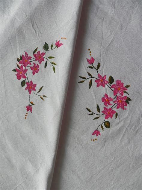 imagenes para pintar manteles dibujos para pintar en tela manteles imagui