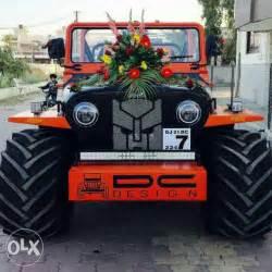 Landi Jeep Modified Jeep Modified On Oder Adidum