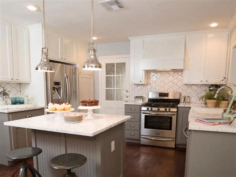 hgtv painting kitchen cabinets our favorite makeovers from house hunters renovation